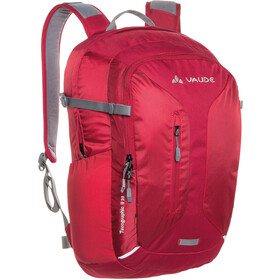 VAUDE Tecographic II 23 Daypack indian red